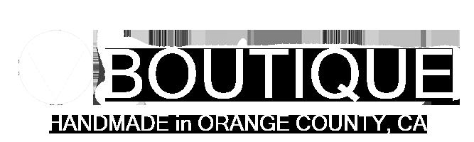 vBoutique Guitar Cabs Logo